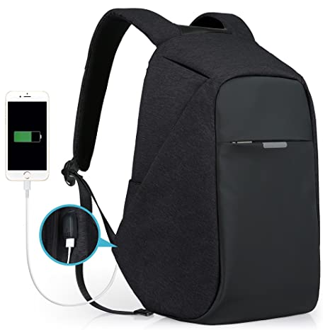 f4948e4d0372 Amazon.com  Theft Proof Backpack