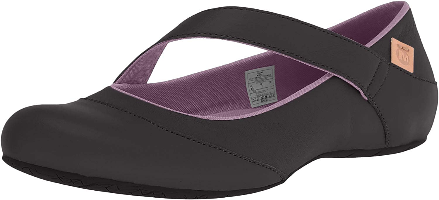 Merrell Womens Inde Lave Mj Mary Jane Flat