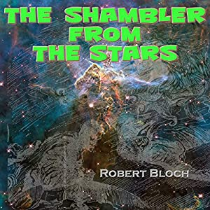 The Shambler from the Stars Audiobook