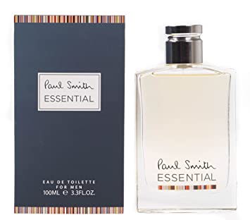 Eau Toilette Flacon Pour Vaporisateur De Essential En Paul Smith PuiTOkXZ