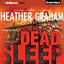 Let the Dead Sleep: Cafferty and Quinn, Book 1 Audiobook by Heather Graham Narrated by Natalie Ross
