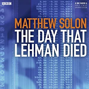 The Day that Lehman Died Radio/TV Program