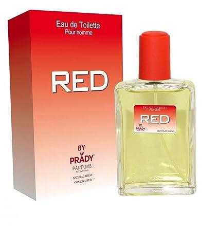 Red – Perfume Hombre genérico/inspirado por el prestigieux Lacoste rojo/Eau de Toilette