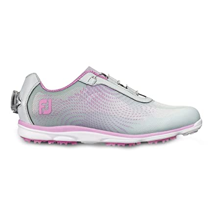 free shipping 3d45e 06bc7 FootJoy emPOWER Women s Golf Shoes 98015-5 MEDIUM