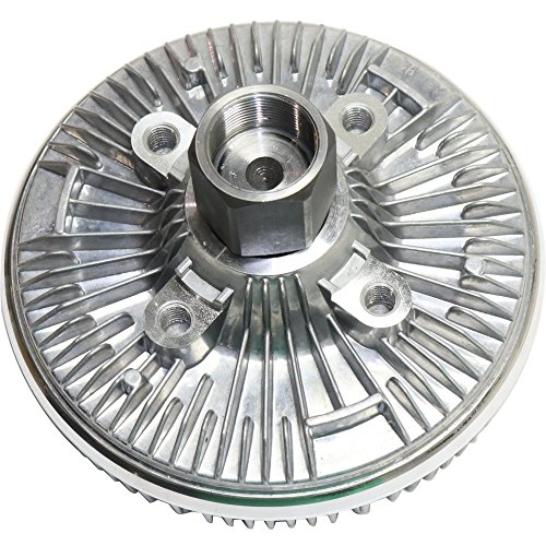 - Fan Clutch compatible with SILVERADO/SIERRA 99-10 w/Trailer Tow Package