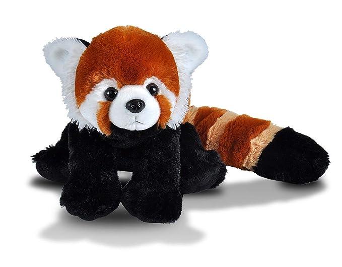 88a22c7fc Amazon.com: Wild Republic Red Panda Plush, Stuffed Animal, Plush Toy, Kids  Gifts, Cuddlekins, 12 Inches: Toys & Games