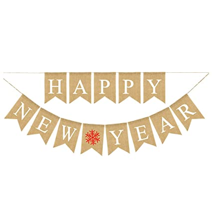 Happy New Year Letter 25