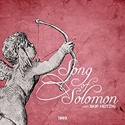 22 Song of Solomon - 1989