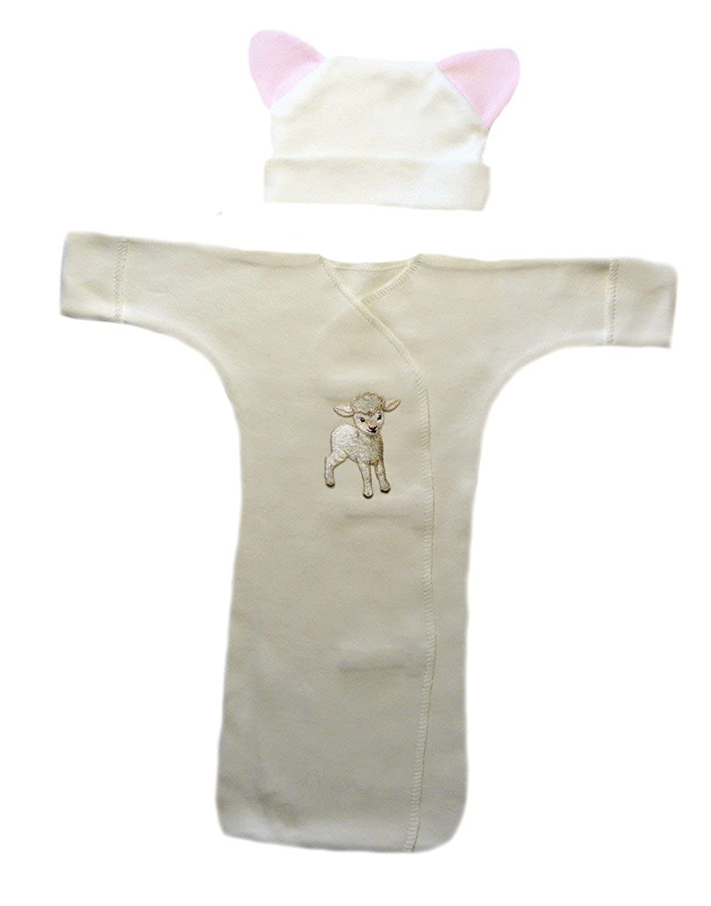 【SEAL限定商品】 Jacqui's Preemie Pride Preemie SLEEPWEAR Jacqui's ベビーボーイズ Small Pride Preemie for Babies 3-6 Pounds B00CW038LY, ASUKA Records アスカレコード:54a940e2 --- a0267596.xsph.ru