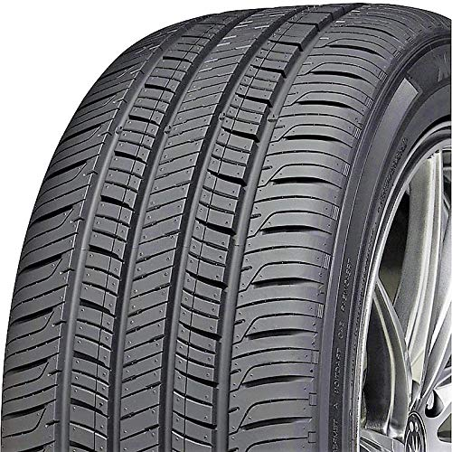 All Weather Tire >> Amazon Com Hankook Kinergy Gt Touring All Season Tire 245