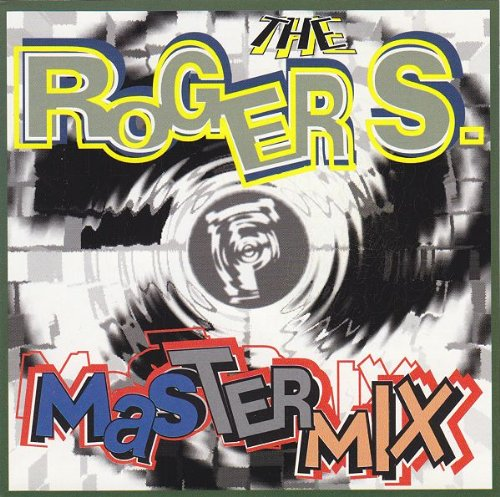 - The Rogers Master Mix Audio CD