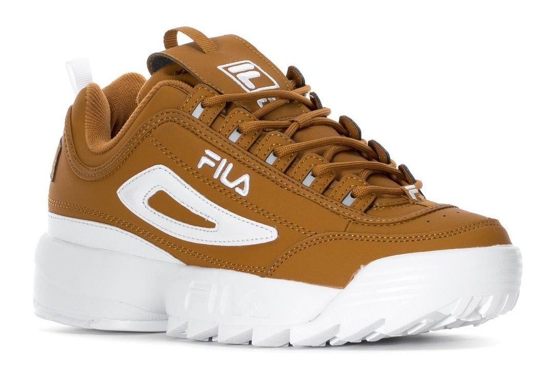 97c698117a38 Galleon - Fila Men s Disruptor II Sneaker