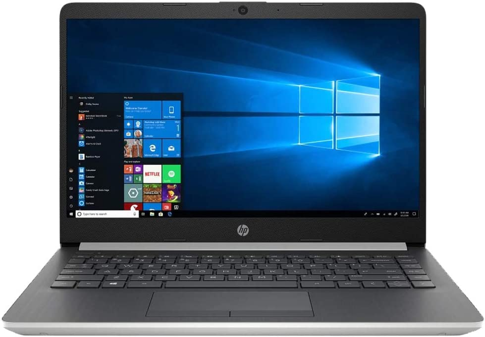 2020 HP 14 Laptop Computer/ 14