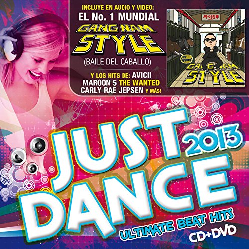 Just Dance 2013 Cd + Dvd - Style Wiz Khalifa