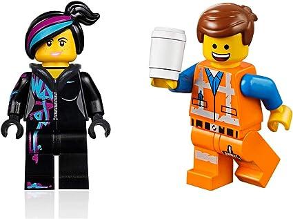 Lego Emmet Lego Movie Figure NEW