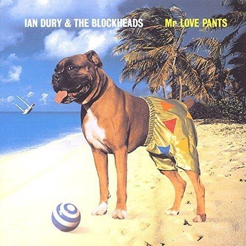 Vinilo : Ian Dury - Mr Love Pants (United Kingdom - Import)