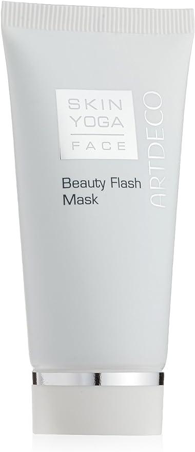 Artdeco Face Yoga Piel femme/mujer, máscara de belleza Flash, 1er ...