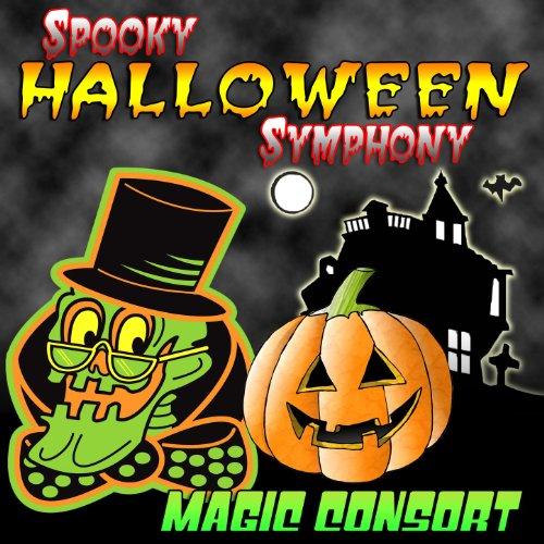Spooky Halloween Symphony