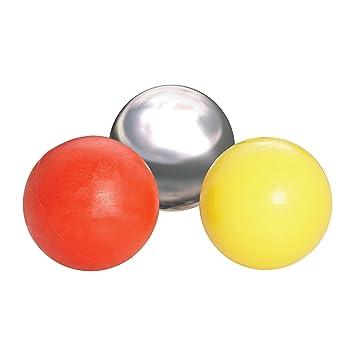 daa767e3afe Sweet Hockey 3 Stickhandling Ball Set with Speed Ball