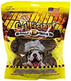 Loving Pets Grill-Icious Dog Treats, Chicken, 22-Ounce