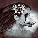 Crushed Harmony by Weeping Birth (2015-08-03)