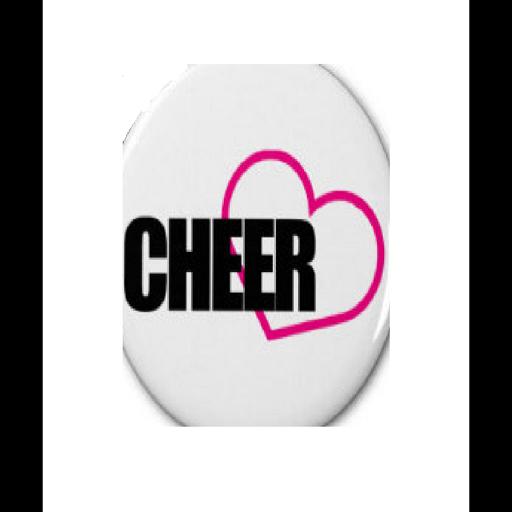 CHEER! BUTTON MOBILE (Cheer Button)