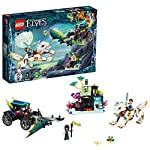 LEGO Elves Emily & Noctura's Showdown 41195 Building Kit (650 Piece)