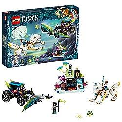LEGO Elves Emily & Noctura's Showdown 41195 Building Kit (650 Piece)