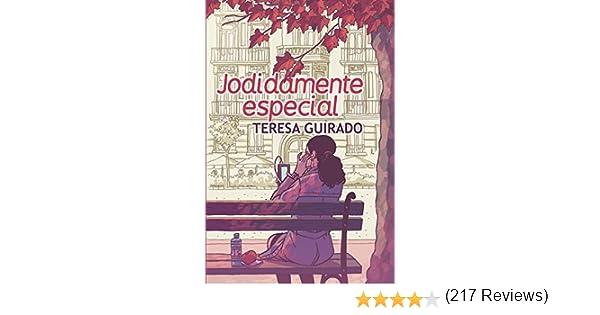 Jodidamente especial eBook: Guirado, Teresa, Roca, Paco: Amazon.es ...