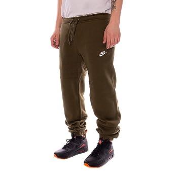 popular brand authentic wholesale dealer Nike CF Fleece Club Pantalon de Jogging pour Homme XXL Olive ...
