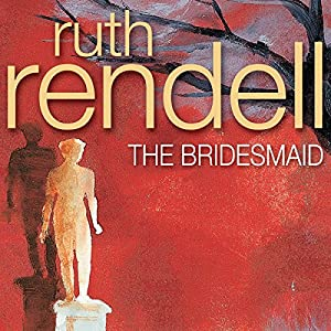 The Bridesmaid Audiobook