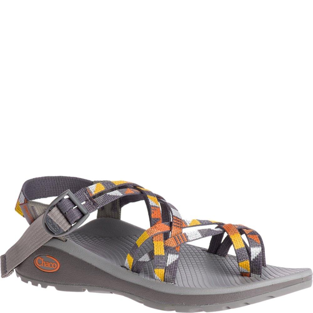 Chaco Women's Zcloud X2 Sport Sandal B0721LR2K9 7 B(M) US|Puzzle Poppy