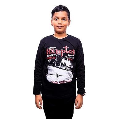 inClothing X BlackAmazon Trend Shirts Tr6mar16 Boys Array For T FKJ3l1cT