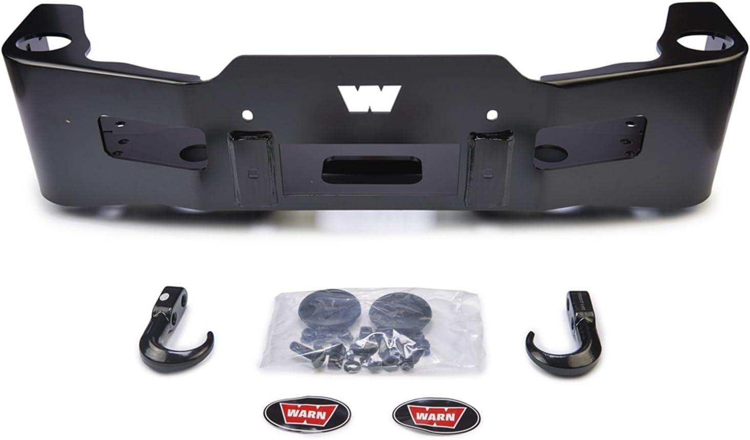 WARN 91405 Winch Carrier