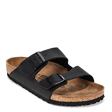6564ba7b08a Image Unavailable. Image not available for. Color: Birkenstock Arizona Birko -Flor ...