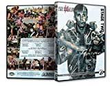 Official Pro Wrestling Guerrilla PWG - Battle of Los Angeles BOLA 2015 Stage 2 Event DVD
