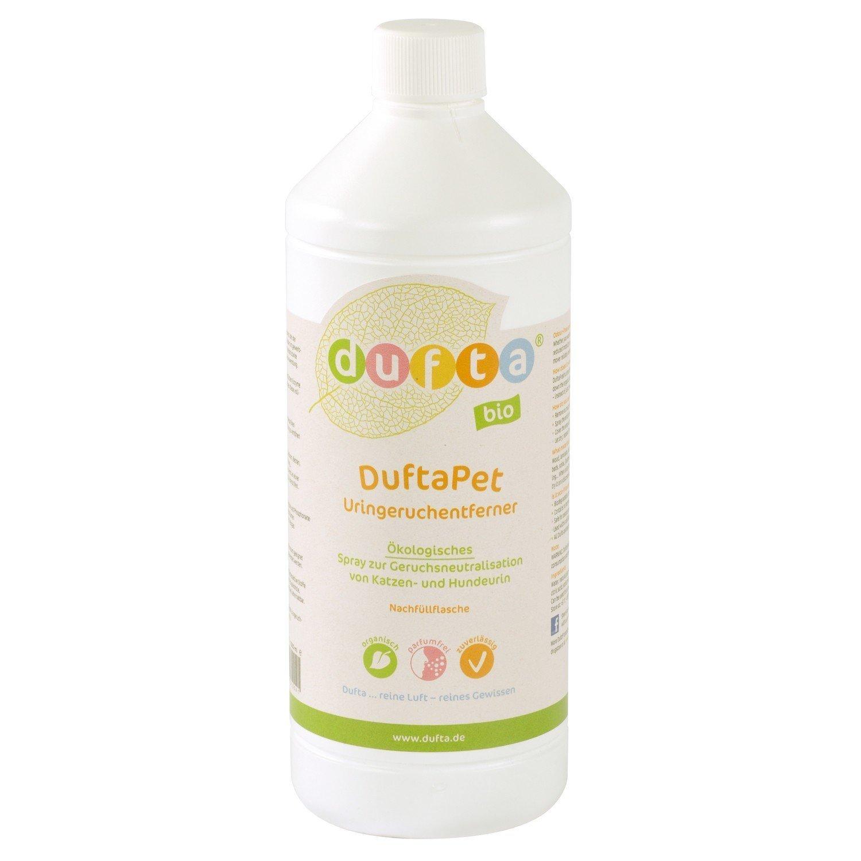 dufta 101000'Aroma apet' bio orina geruchsent Ferner Botella (1000ml)