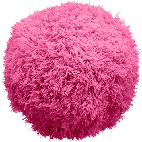 (Automatic Corocoro Cleaning)Mini robot Vacuum cleaner(Microfiber mop ball MOCORO) Pink