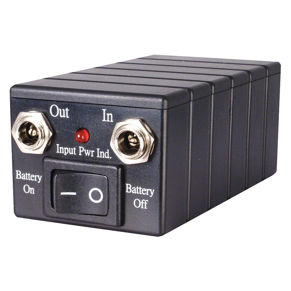 SPECO BVMS2 Extra Li-ion Battery for VMS-2