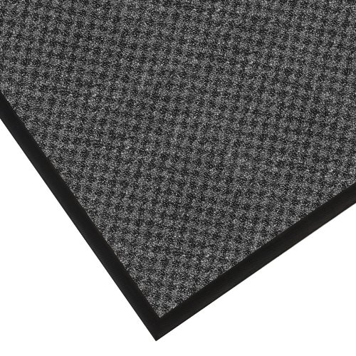 Notrax 145 Preference Entrance Mat, for Inside Foyer Area and Main Entranceways, 3' Width x 4' Length x 5/16