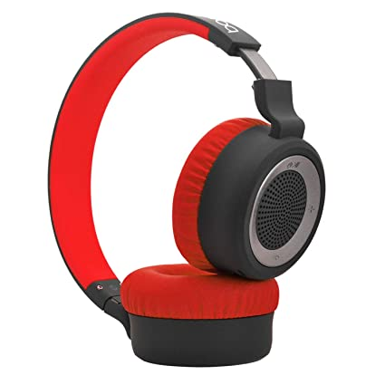 9fbe8485795 Image Unavailable. Image not available for. Colour  boAt Rockerz 430 Bluetooth  Headphones ...
