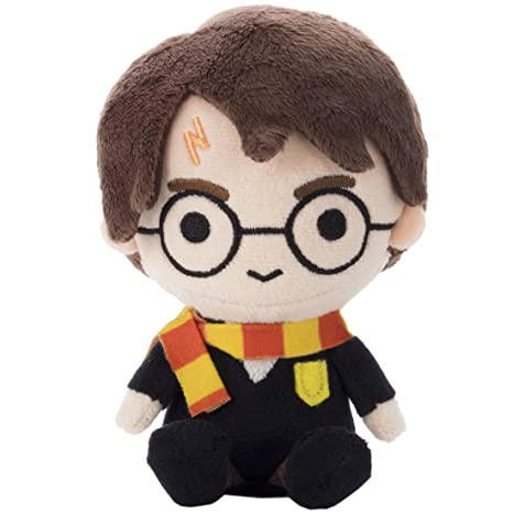 Harry Potter beans collection Harry sitting 13 cm