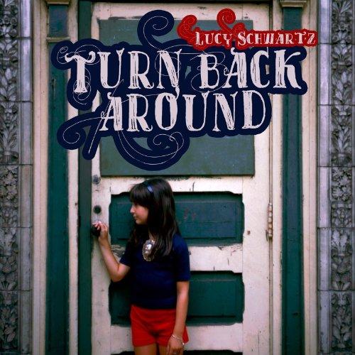 Turn Back Around - Single