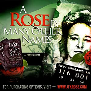 A Rose by Many Other Names Audiobook