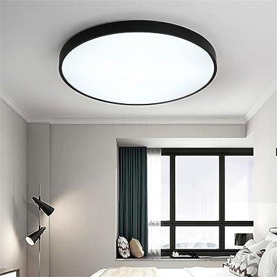 DengWu Plafonniers Lampe de plafond LED lampe de chambre à ...