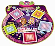 Alisable Children Electronic Musical Playmat Non-slip Fitness Dance Pad Dancing Mat Musical…