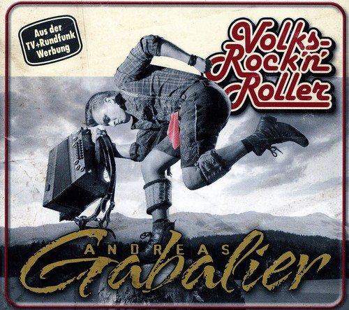 Volksrockn Roller Andreas Gabalier Amazonde Musik
