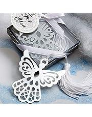 Lote de 26 Punto De Libro Angel Con Borla En Cajita - Recuerdos y detalles para