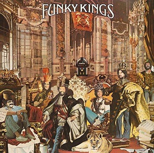 Funky Rock - 7
