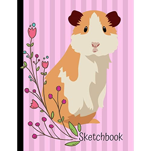 120 Page Blank Lined Notebook/ Hello 4th Grade Unicorn School Supplies For Girls 8.5 x 11